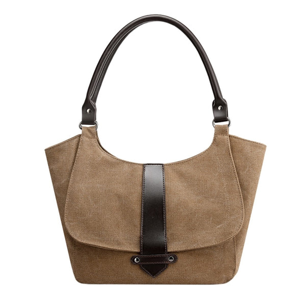 Vintage Canvas Handbags