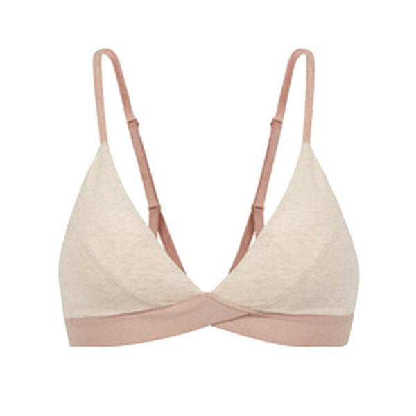 Wireless Thin Bra S to L