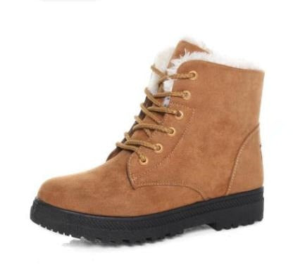 Winter Warm Boots Size 35-44