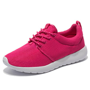 Breathable Light Weight Sport Shoes for Women  - Zaida Fashions