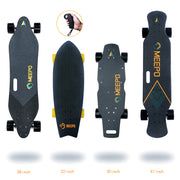 41'' Kick Tail - Meepo Electric Skateboard V2P