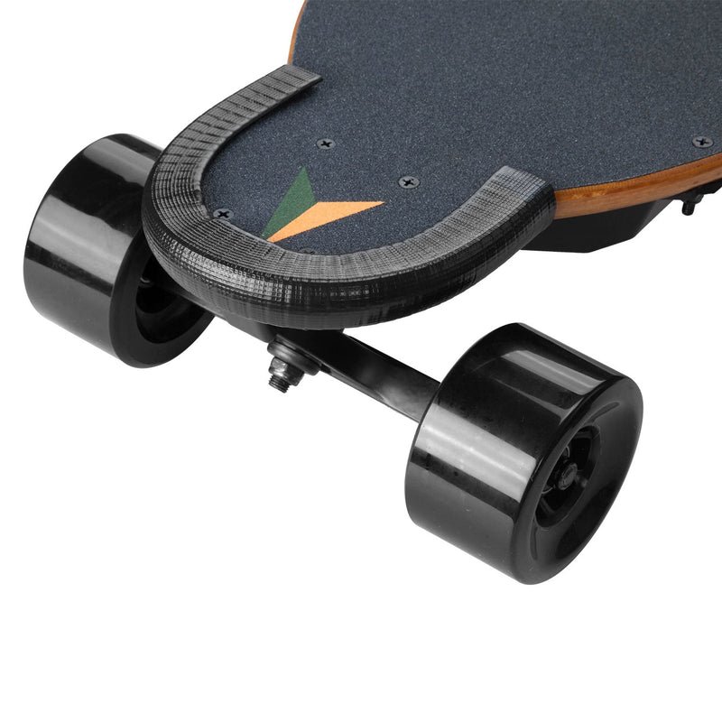 Electric Skateboard Bash Guards