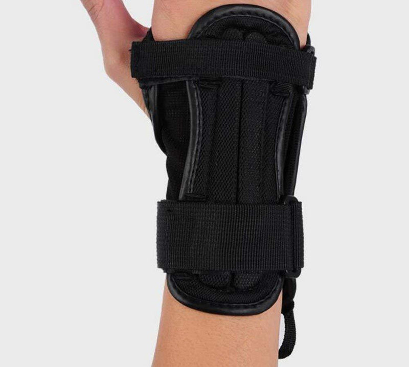 Noblemantech Kevlar Knee and Elbow Pads, Wrist Supports