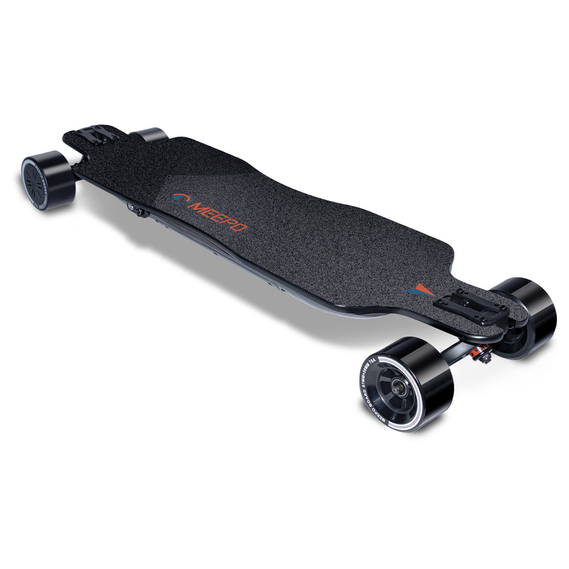 Meepo Classic 2 - Electric Skateboard for Beginners, Long Distances