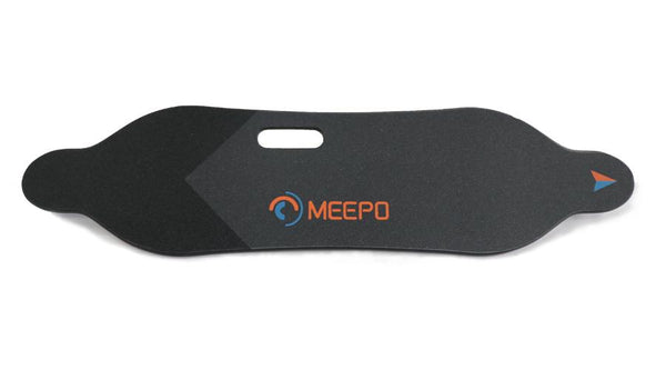 Meepo V3 Longboard Skateboard 38'' Maple