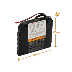 Battery for AWD GT