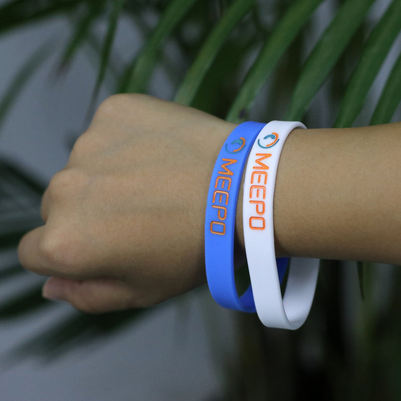 Meepo Bracelets (4 colors set)