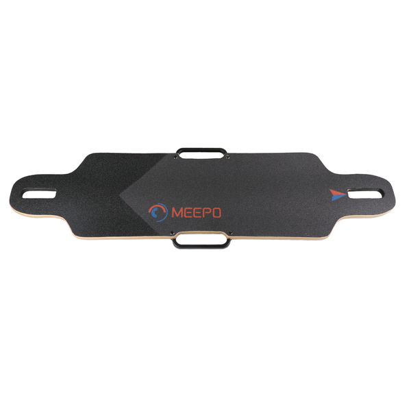 Meepo CITY RIDER Longboard Skateboard 38''Maple