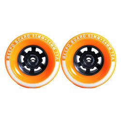 Pair of 83 mm Wheels(2pcs)