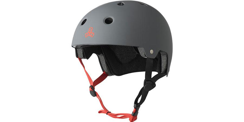 Triple Eight Dual Certified Skateboard Helmet (US only)