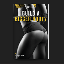 SQ FITNESS E-BOOK: BUILD A BIGGER BOOTY
