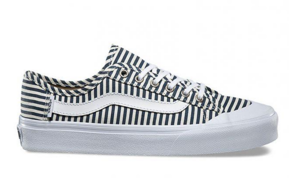 BLACK BALL SF - NAVY STRIPE