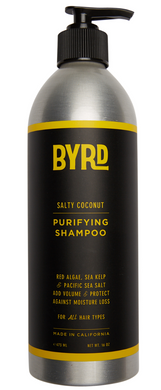 PURIFYING SHAMPOO - 473ML