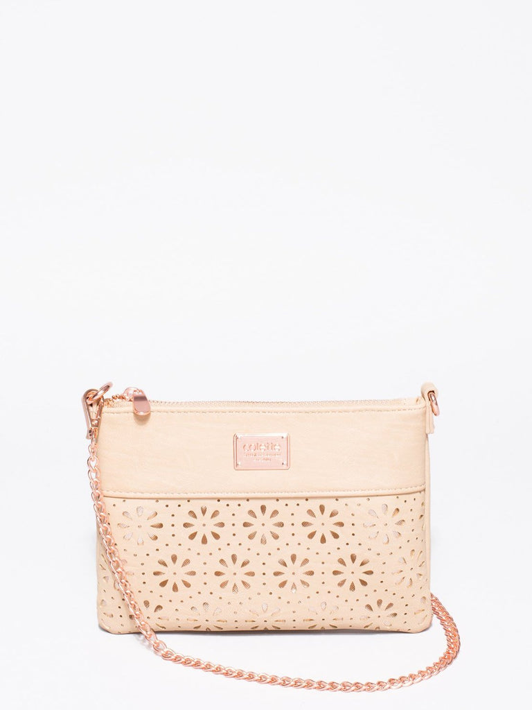 Top Panel Peta Crossbody