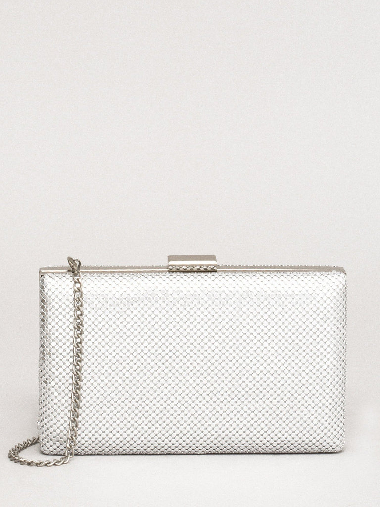 Sally Chainmail Clutch