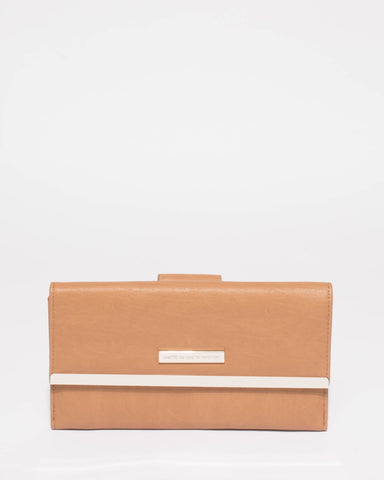 Dahlia Travel Wallet