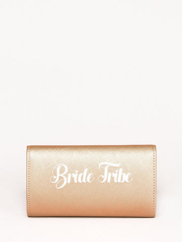 Bridal Cindy Clutch