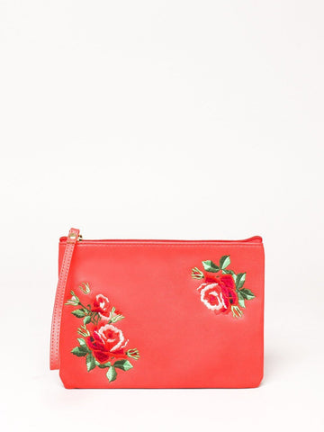 Poppy Rose Purse