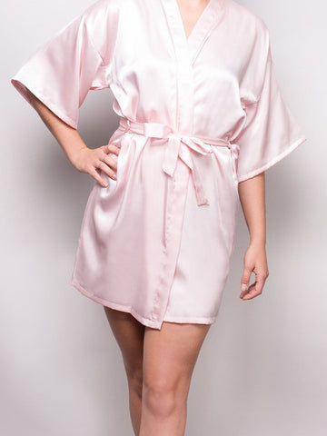 Bridal Party Robe - Bridesmaid S/M