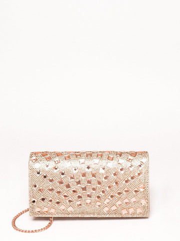Sahara Sunrise Clutch
