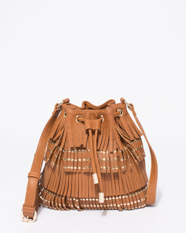 Lillie Bucket Bag