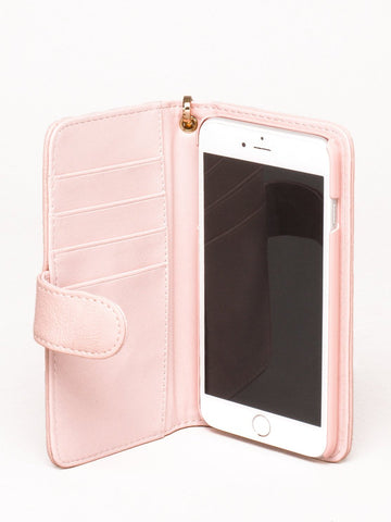 Butterfly Iphone 6, 7 & 8 Plus Purse