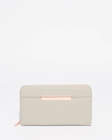 Sandy Large Wallet
