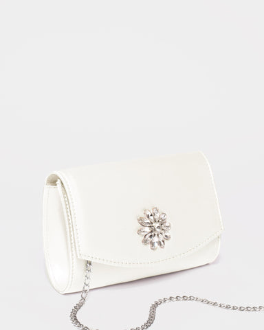 Jayde Jewel Clutch