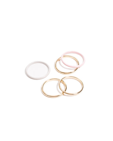 5 Band Ring Pack - Large