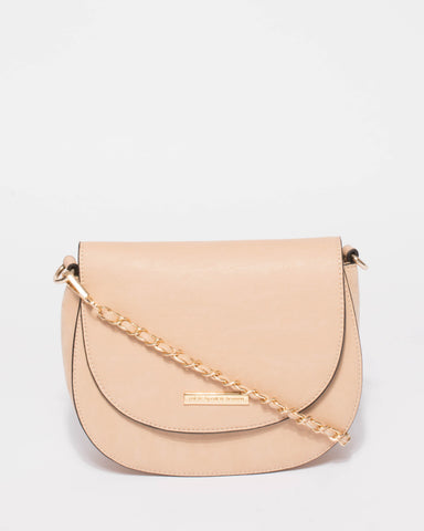 Sadie Saddle Bag