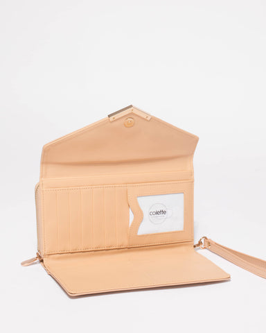 Ally Envelope Wallet