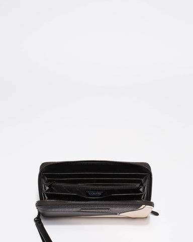 Monochrome Limited Edition Panel Wallet