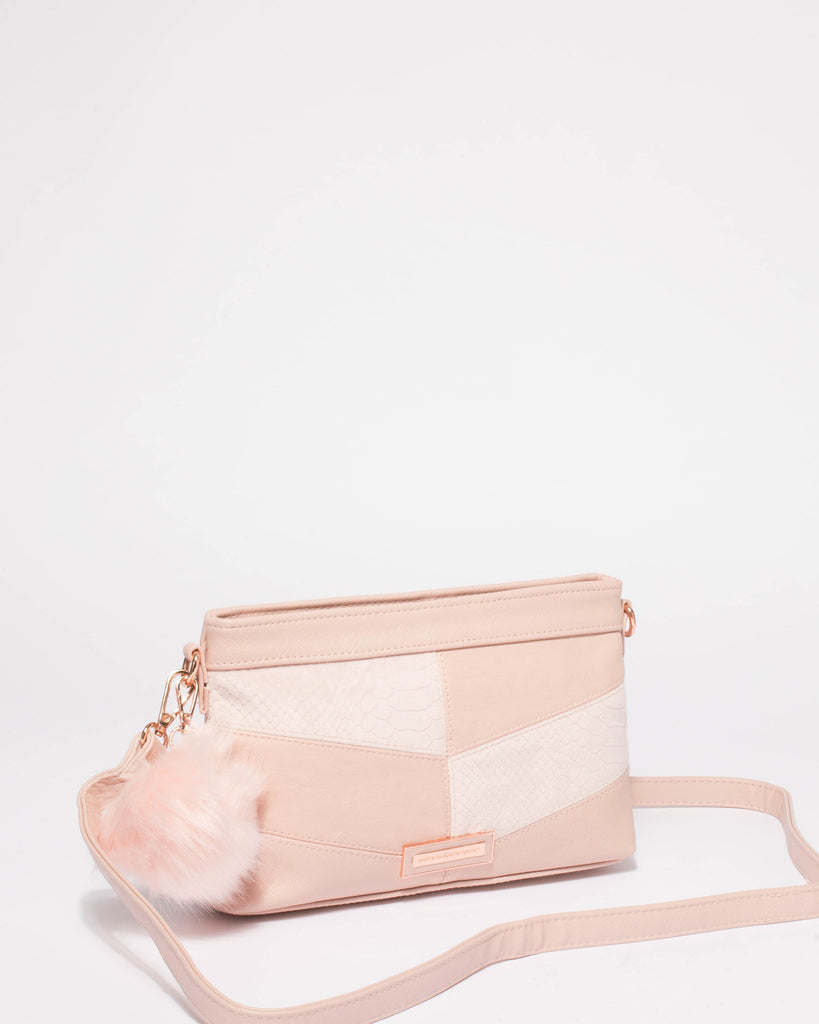 Erin Panel Crossbody