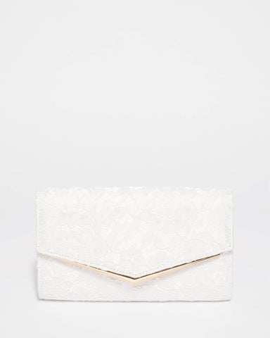 Kelsey Evening Clutch