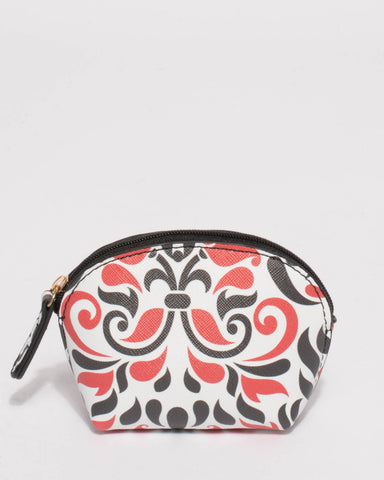 Multi Colour Caterina Purse