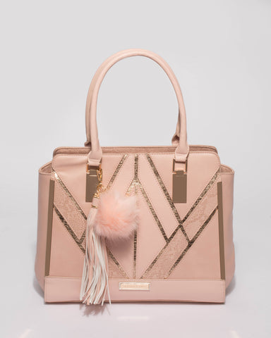 Pink Katherine Limited Edition Tote Bag