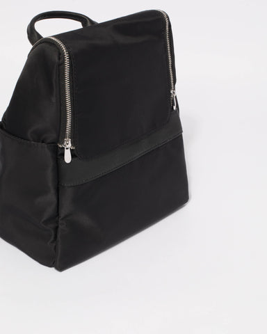Black Esme Backpack