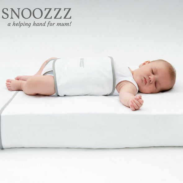 Safe T Sleep - safe sleep wrap