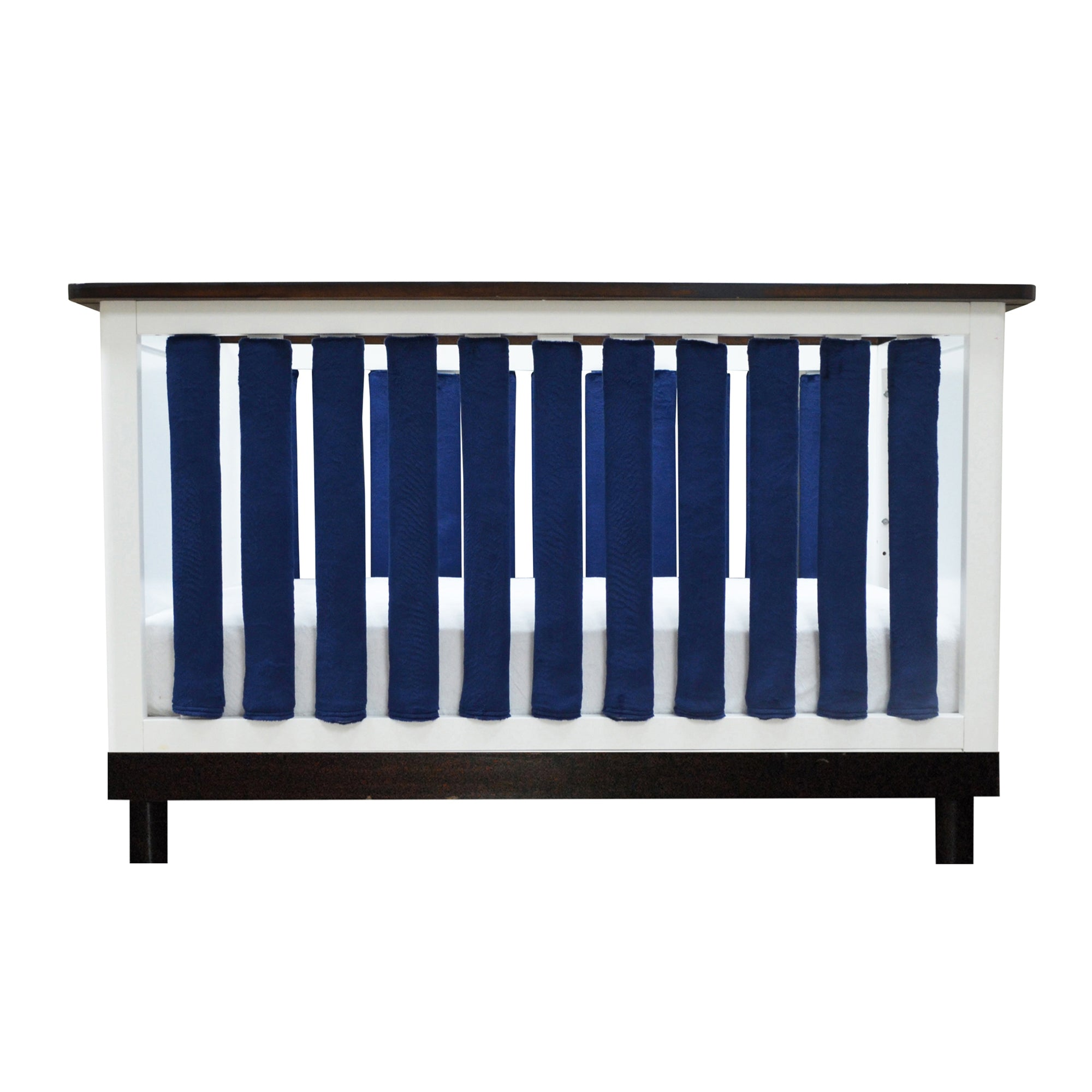 Baby Cot Bumper Cot Rail Protection Nz