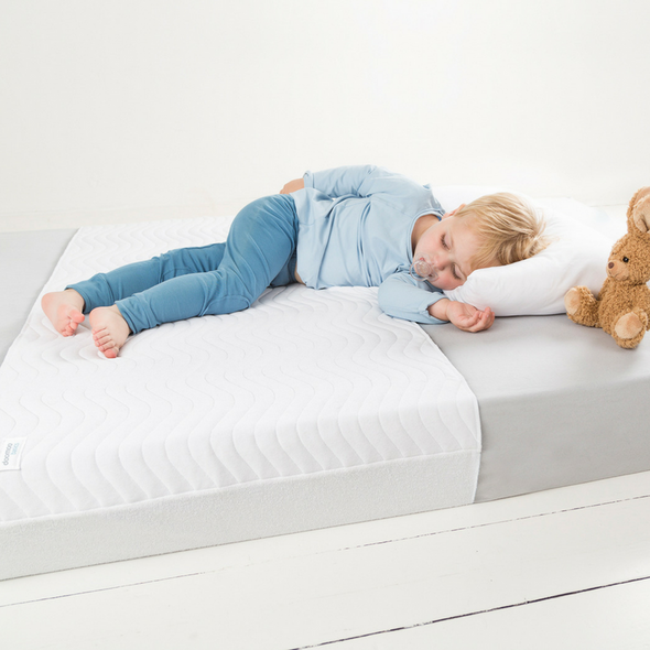 Absoplus Cot and Mattress Protector | Baby Toolbox NZ