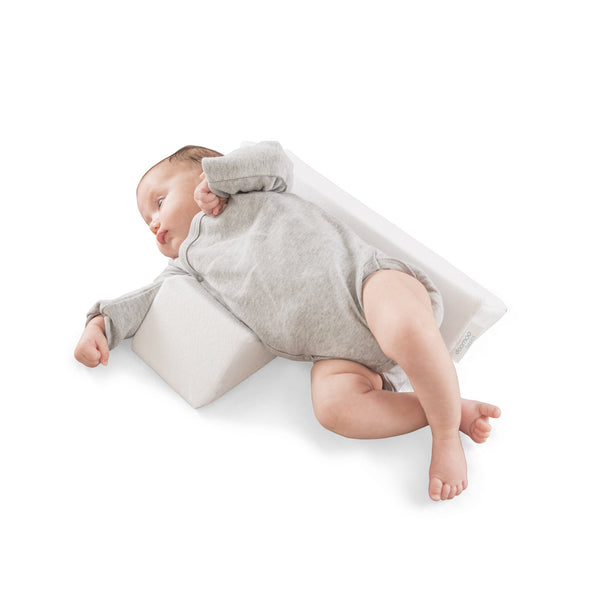 Baby Sleep - Side Positioner Sleep Positioner, Doomoo Basics