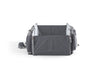 Travel Nursery Bag & Carrycot - Grey Baby Bag, Doomoo Basics