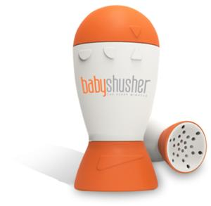 Baby Shusher - The Sleep Miracle Baby Shusher, Baby Shusher