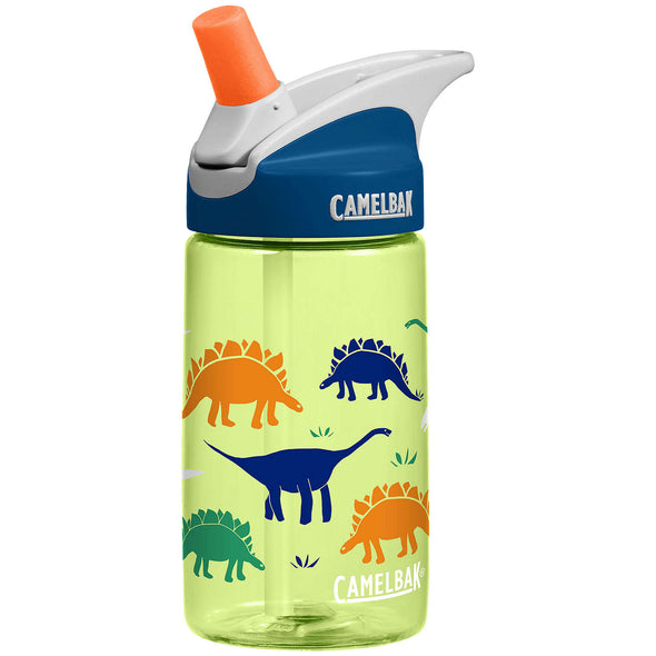Camelbak  Kids Eddy .4L Drink Bottle - Dinorama