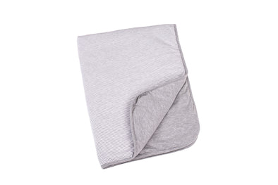 Doomoo Dream Cotton Blanket -Classic Grey