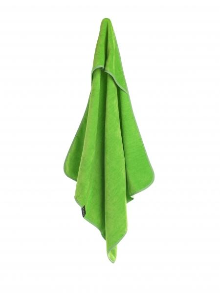 Hooded Towel - Lime Hooded Towel, Mum2Mum