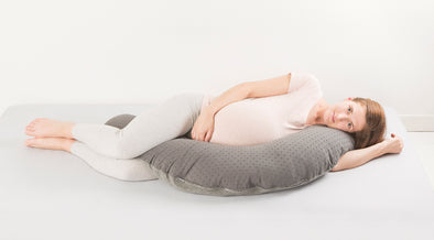 Multi Use Pregnancy Pillow NZ