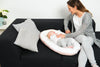 Doomoo Baby Cocoon for rest, play and travel