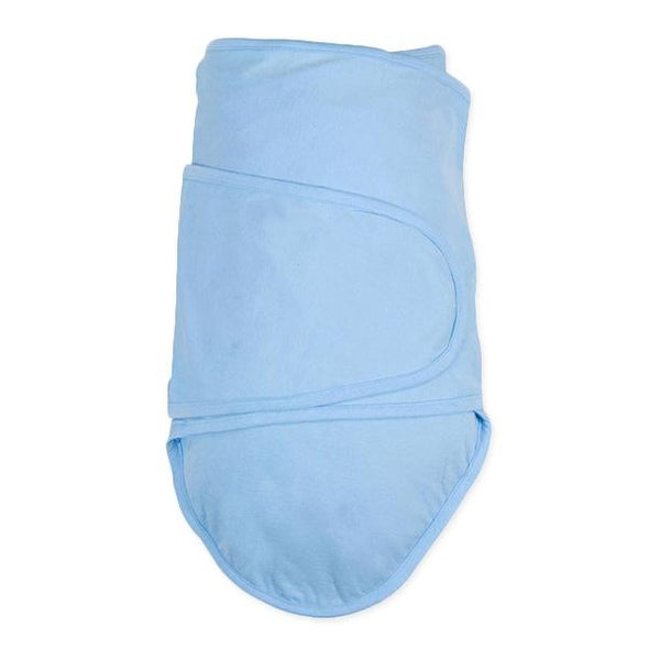 Miracle Blanket - Blue Swaddle, Miracle Blanket
