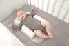 Doomoo Basics Multi Sleep - Back positioner with ergonomic head pillow